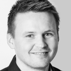 Søren Aagaard Mikkelsen