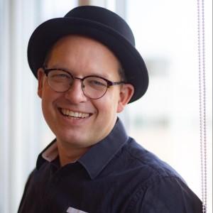 David Stavegård