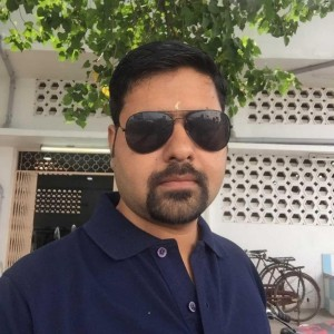Vivek Anand Iyer