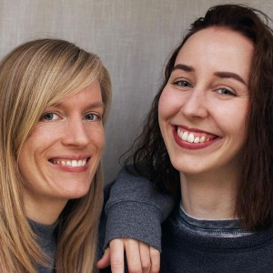 Jennifer und Laura