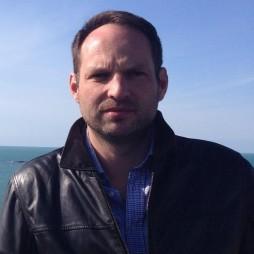 avatar for Ghislain de Castelbajac