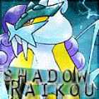 View ShadowRaikou's Profile
