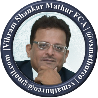 Vikram S. Mathur & Co. (vsmathurco2015)