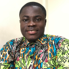 Eric Kofi Peprah