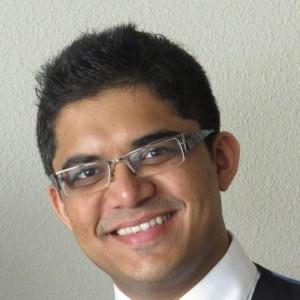 Profile picture for Moez Hirani