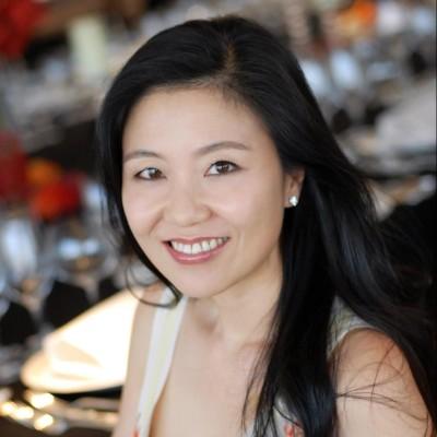 Jeannie Cho Lee