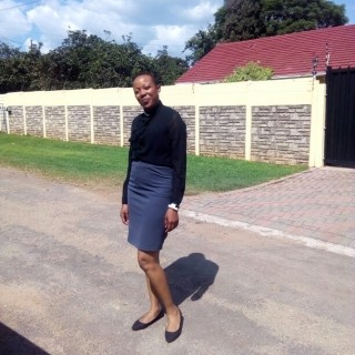 Thabiso Leboho