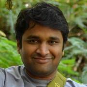 Gajanan Chandgadkar
