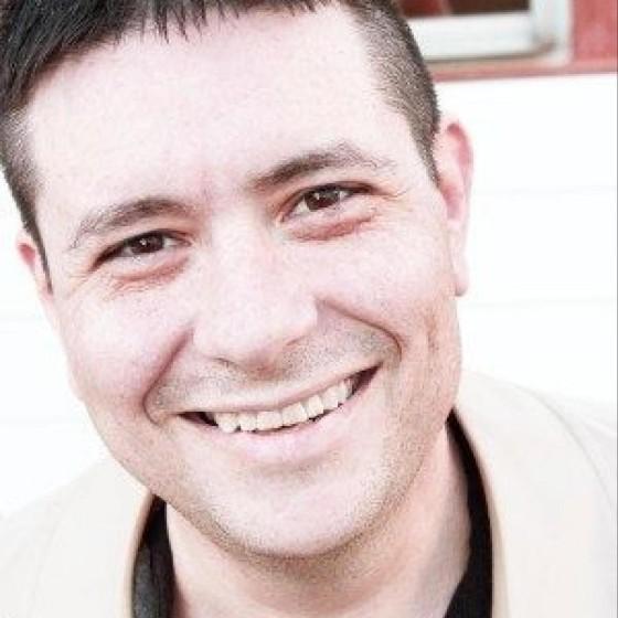 Jonathan Lubecky