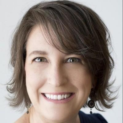 Nikki Baird