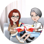 Megan - Bookstacks & Golden Moms