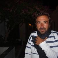 Andreas Alysandratos