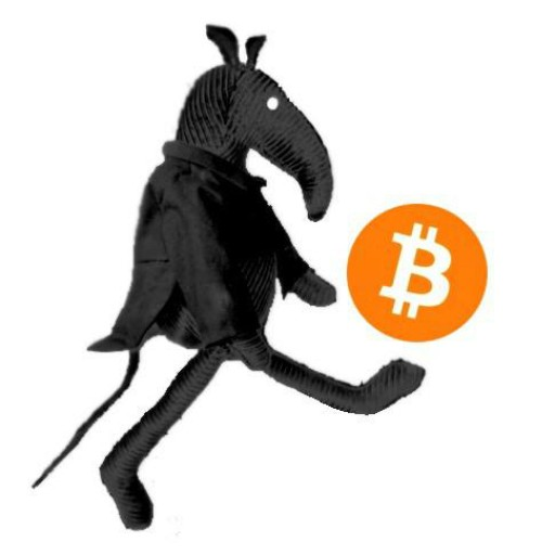 Bitcoin Rat's Picture