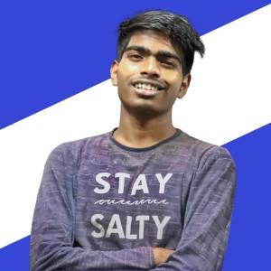Jitendra Verma ( CEO )