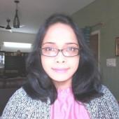 Suchismita Sahu
