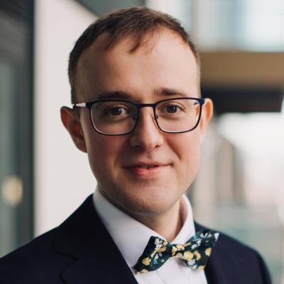 Avatar of Sergii Dolgushev, a Symfony contributor
