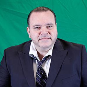Rudy García