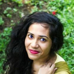 Shanjana Rahman