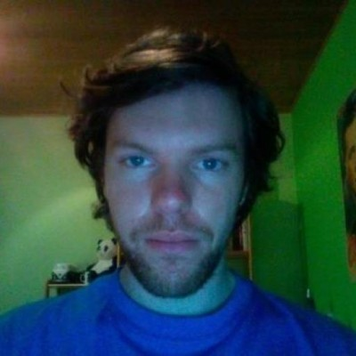 Avatar of Kristof Van Cauwenbergh, a Symfony contributor