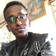 Photo of Elvis Mwangi