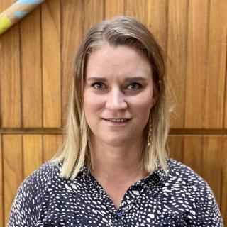 Johanne Døhlie Saltnes