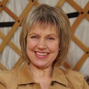 Helen Plevier