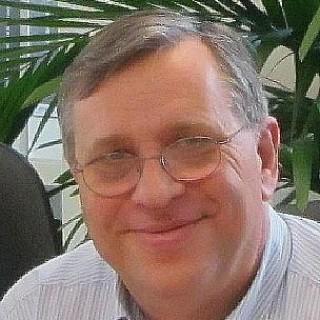Michel Baudin