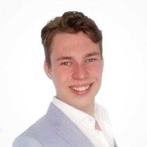 Joshua Kaats