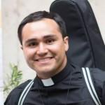 Edgar Henríquez, LC