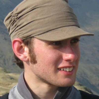 Avatar of Stephen Lewis, a Symfony contributor