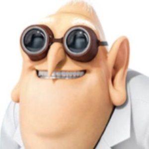 Dr Nefario