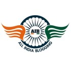 All India Blogging