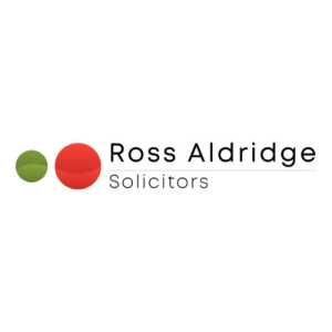 Avatar of Ross Aldridge Solicitors Ltd