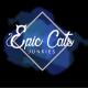 Epic Cats Junkies
