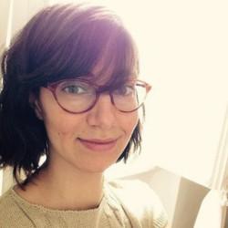 April Clyburne-Sherin