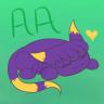 Fairythearthog