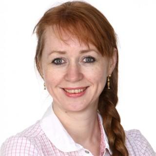 Monica Aafløy Hansen