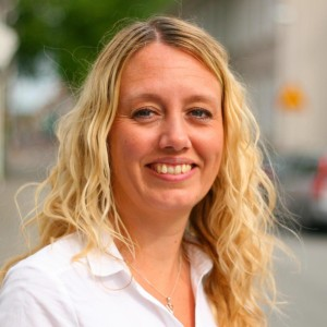 Maria Hallingström
