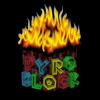 Pyroblock