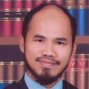 Photo of Zainur Rashid Zainuddin