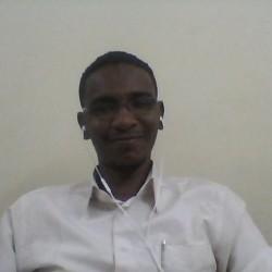 Mohammed A. Elshafie