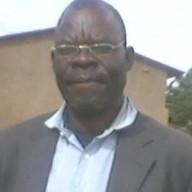 Meshack Bwoyele Keya