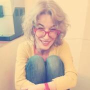 Photo of Anamaria Lembrau