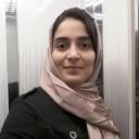 zahra amereh