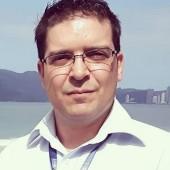 Charles C. Faria - Designer WordPress e Marketing