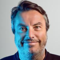 Stéphane Le Roy