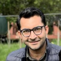 Jabran Rafique
