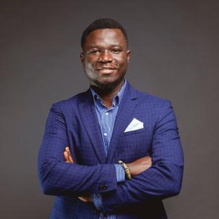 Samuel Entsua-Mensah