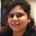 Geetika Malik