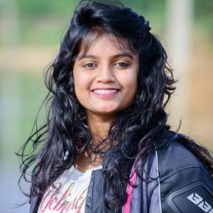 Chaitra K